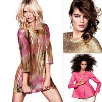 H&M Spring Ad Campaign 2012