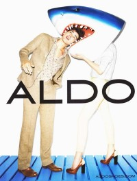 Lab Daily » Aldo Spring/Summer 2011 Campaign | Preview by Terry Richardson