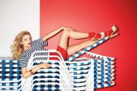 [OilPaintingAndFrame.Com] Lily Donaldson in Aldo Spring 2011 Campaign : OverArts Related Blog
