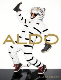 Lab Daily » Aldo Fall Winter 2011-2012 Campaign by Terry Richardson