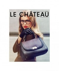 Le Chateau Fall 2011 Ad Campaign Preview « Art8amby's Blog