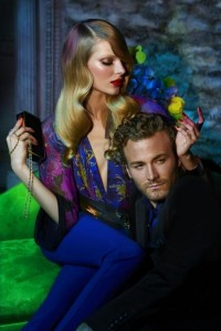 Le Chateau Holiday 2011 Ad Campaign « Art8amby's Blog