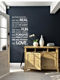 Inspirational Wall Stickers | Interior Design and Architecture blog magazine - Let me be inspired, Get inspired from different interior design and architecture.
