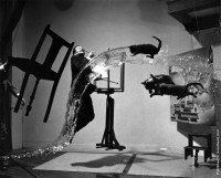 Photographers - Philippe Halsman. Part I