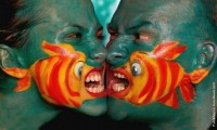 Body Artist Guido Daniele. Part II
