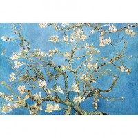 "Unframed Posters - Van Gogh ""Almond Blossom"" (2... : Target"