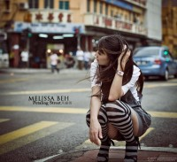 "500px / Photo ""Melissa Beh.Petaling Street"" by SJ Yap"