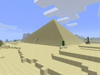 Minecraft,pyramids minecraft pyramids 1280x964 wallpaper – Minecraft Wallpaper – Free Desktop Wallpaper