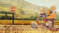 anime,Son Goku son goku anime son gohan dragon ball z motorbikes 1920x1080 wallpaper – Motorbikes Wallpaper – Free Desktop Wallpaper