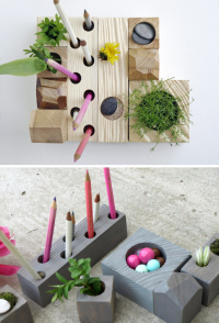 Zen Garden Desktop Organizer :: Karolin Felix « Grassroots Modern – A shelter blog focusing on affordable modern furniture and accessories.