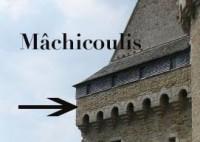 Projet Châteaux