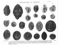 Résultats Google Recherche d'images correspondant à http://www.guyenne.fr/Publications/Sigillographie/Planche4.jpg