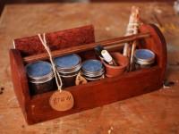15 Fresh Handmade Gift Ideas : Decorating : Home & Garden Television
