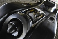 World's Only Turbine Powered Batmobile |Gadgetsin