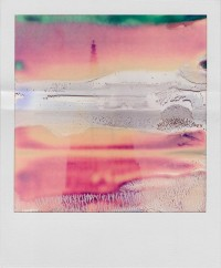 A Broken Polaroid Camera Spits Out Amazing Abstract Art | Co.Design: business + innovation + design