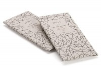 Beta5 Chocolates - Glasfurd & Walker : Concept / Graphic Design / Art Direction : Vancouver, BC