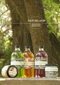 Packaging: Naturland « BP&O – Logo, Branding, Packaging & Opinion by Richard Baird
