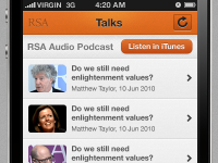 Rsa app - latest by Pavel Ma?ek