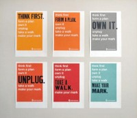 FPO: Work Smarter Poster Series