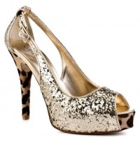 Fashion Watcher - Glitter Heels i-Wanna-Have List