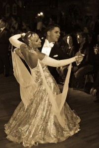 Ballroom Dancing I | Flickr - Photo Sharing!