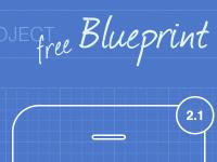 Blueprint 4000×3000 by Yanis Markin