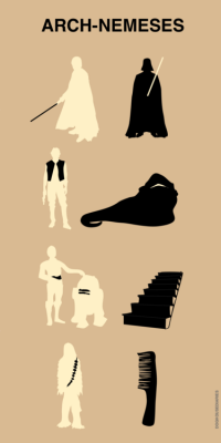 Star Wars Nemeses - Imgur