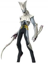 Image: Varna | Shin Megami Tensei: Digital Devil Saga Art Gallery