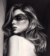 Pencil Portraits by Sarkis Sarkissian | Cuded