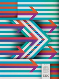 Design Envy · IBM THINK Exhibit: Carl DeTorres