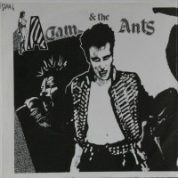 John Peel Archive: Adam & The Ants - Adam & The Ants