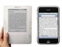 Should I Buy a Kindle or an iPad?