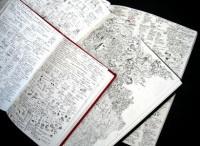 Various Sketchbooks by Sherrie Thai at Coroflot