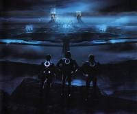 TRON: Legacy Concept Art - Imgur