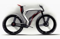 Opel Rade - Bike by Kiska » Yanko Design