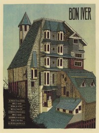 Bon Iver (Spring 2012 U.S. Tour) - Landland