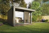 Pod Space Garden Studios |