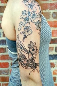 tattoo inspiration / David Hale tattoos