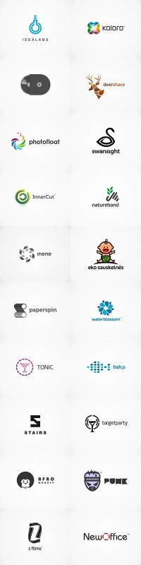 Logos 09/10 Part II