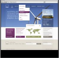 Infigen Energy | Ben Martineau