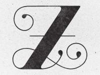 Z - Version 1 by Anna Ropalo