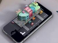 iphone- diorama on Vimeo