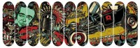 D.Vicente Skateboards