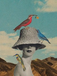 Awesome Collage Artworks by Sammy Slabbinck | Abduzeedo | Graphic Design Inspiration and Photoshop Tutorials