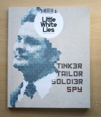 D&AD - Little White Lies
