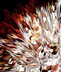 Attitude and emotion in abstract photography by Arthur Jacob - ego-alterego.com