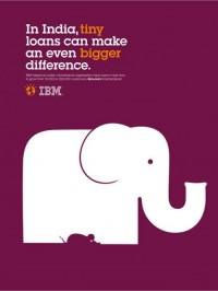 La sélection des 50 meilleures affiches de publicité d'Octobre 2010 « Publiz – Inspiration graphique et publicité créative