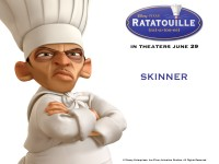 RATATOUILLE - PIXAR - DISNEY800 Desktop Wallpaper