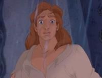Personnages Disney °o° Bête (La Belle et la Bête)
