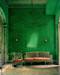 Cuba's Lush Green Urban Decay | Apartment Therapy DC